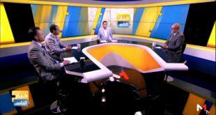 """الإغاثة المدنية ضيف برنامج """"أخبار الناس"""" على ميدي 1 تيفي (تضامن المغاربة بعد فاجعة بوقنادل)"""