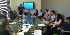 اتفاقية الشراكة مع المركز المغربي لمحاربة التسمم